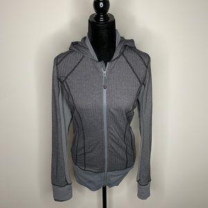 Lululemon Daily Practice Jacket Size 8